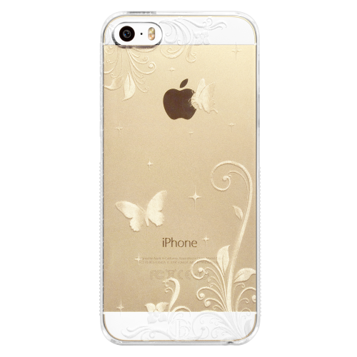 iPhone5/5s/SE paradise pc hard case