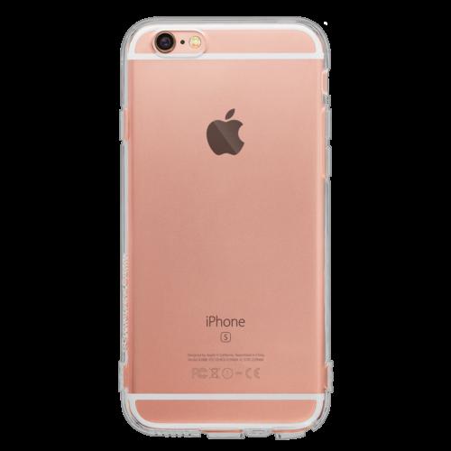 iPhone6/6s TPUソフトケース クリア