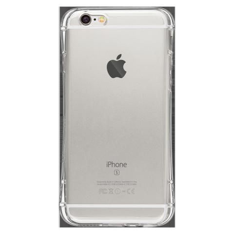 iPhone6 Plus Arc クリア ソフトTPUケース(Web限定)