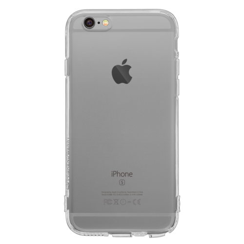 iPhone6/6s Plus TPU Soft Case Clear