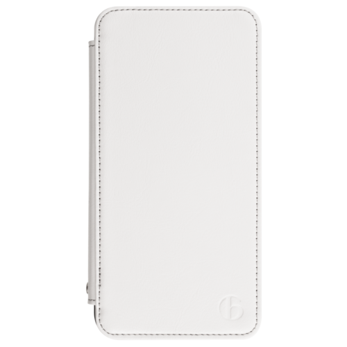 iPhone6 レザーケース ホワイト