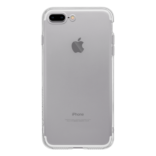 iPhone7 Plus TPU Soft Case Clear