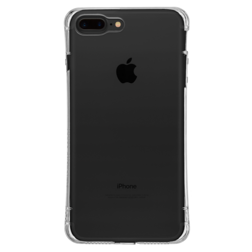 iPhone7 Plus Arc TPUソフトケース クリア(Web限定)