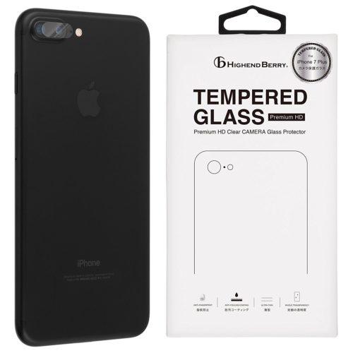 iPhone7 Plus カメラガラスプロテクター