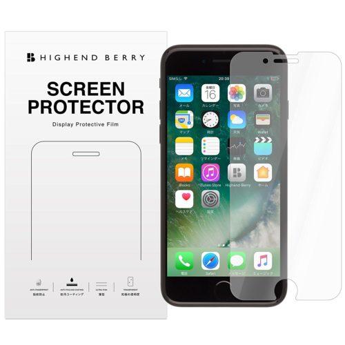 iPhone7 保護フィルム アンチグレア