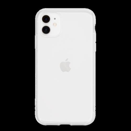 iPhone 11 TPUソフトケース クリア