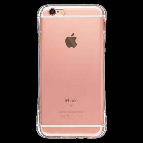 iPhone6/6s Arc TPUソフトケース クリア(Web限定)