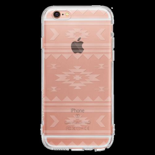iPhone6/6s TPUソフトケース オルテガ