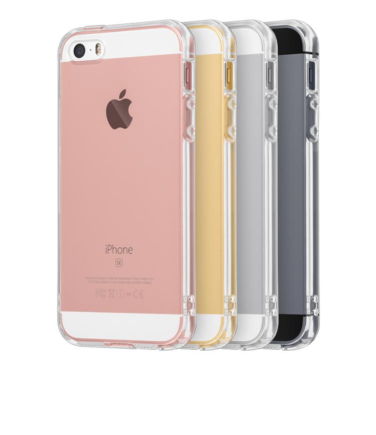 iPhone 5/5s/SE ケース