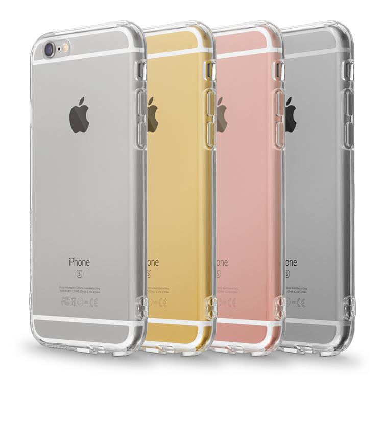 iPhone 6/6s Plus ケース