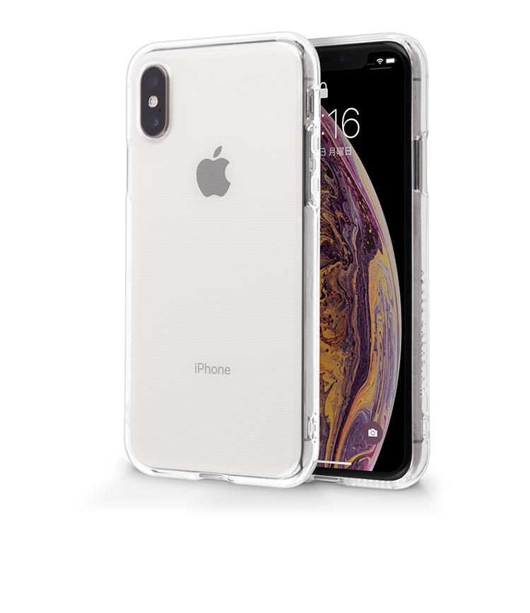 iPhone X シリーズ対応