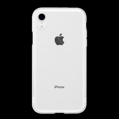 iPhone XR TPUソフトケース クリア