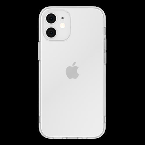 iPhone 12 mini TPUソフトケース クリア