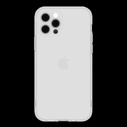 iPhone 12 / 12 Pro TPUソフトケース クリア